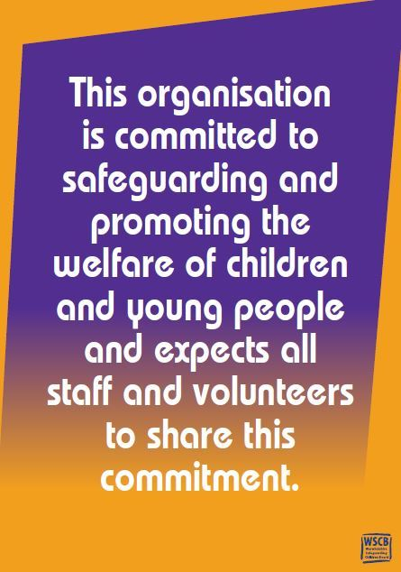 Committed to safeguarding